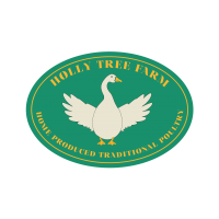 Holly Tree Farm Shop Logo